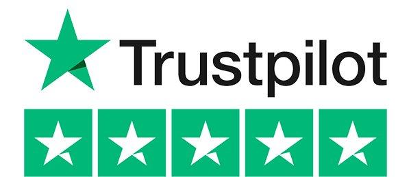 Trustpilot Black